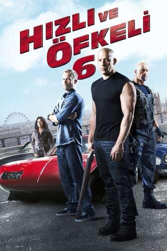 Hızlı ve Öfkeli 6