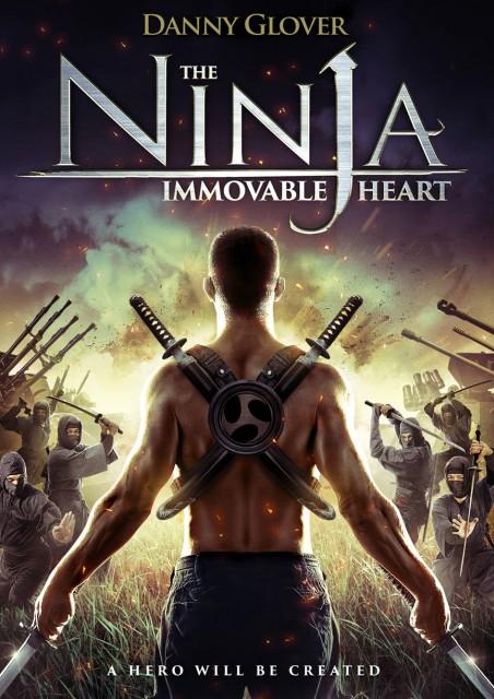 Ninjanın Kalbi