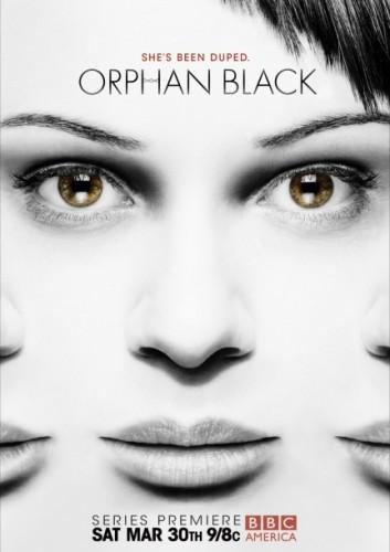 Orphan Black: 1.Sezon Tüm Bölümler