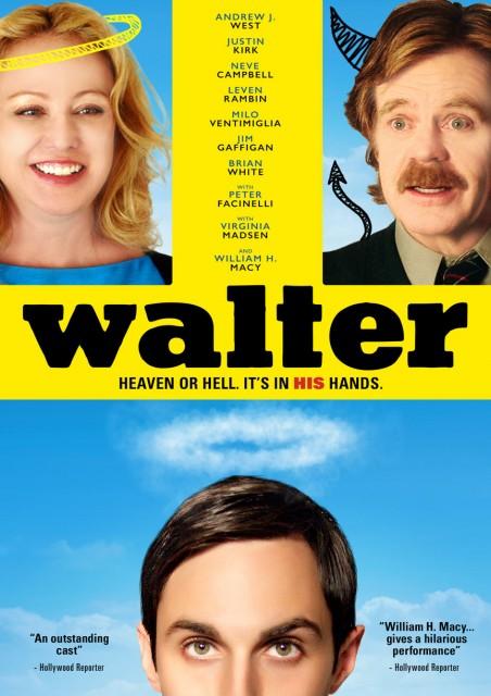 Walter'ın Fantastik Dünyası