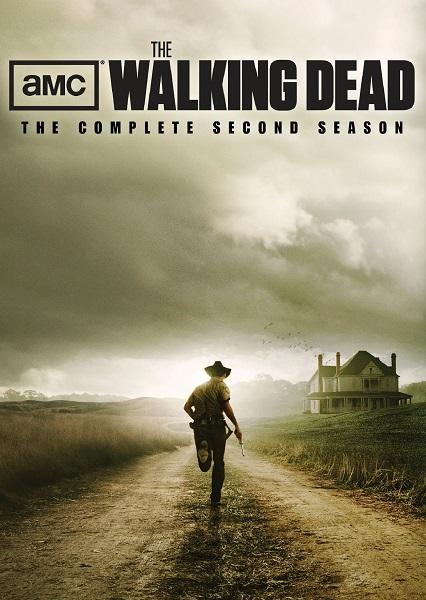 Yürüyen Ölüler: 2.Sezon Tüm Bölümler