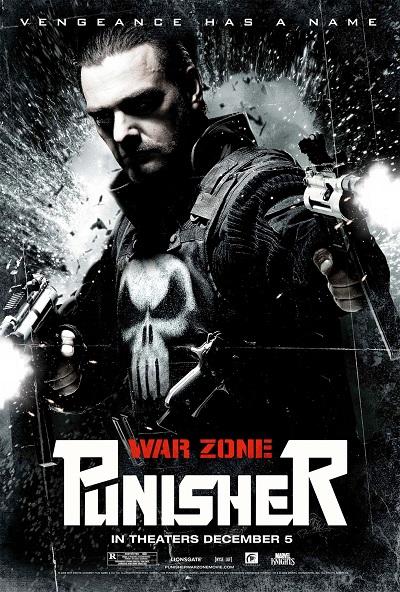 İnfazcı 2: Savaş Bölgesi