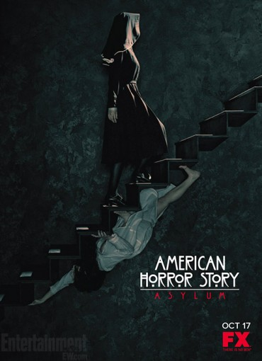 American Horror Story: 2.Sezon Tüm Bölümler