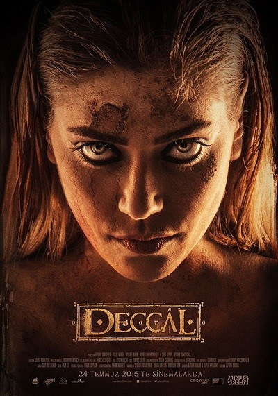 Deccal (Sansürsüz)