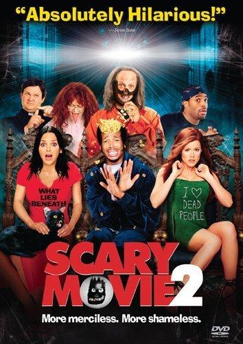 Korkunç Bir Film 2