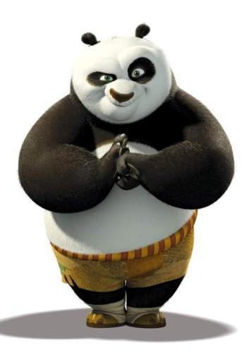 Kung Fu Panda: Ustanın Sırları