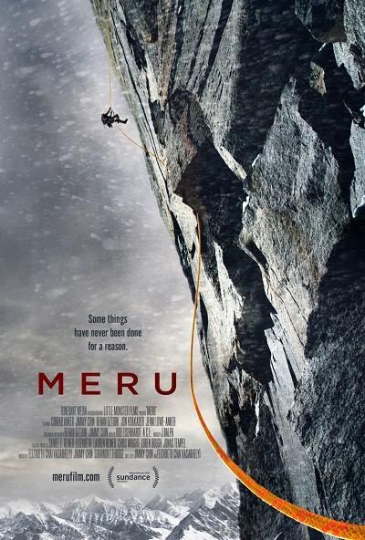 Meru: İmkansız Tırmanış