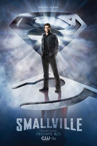 Smallville: 2.Sezon Tüm Bölümler