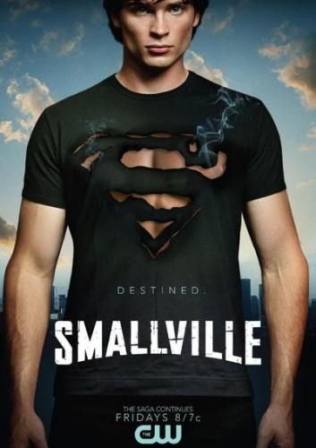 Smallville: 3.Sezon Tüm Bölümler