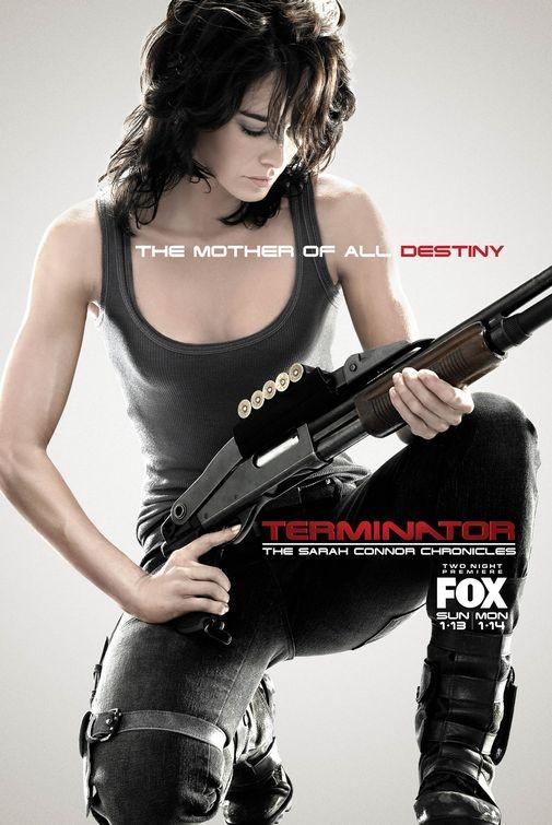 Terminator: 1.Sezon Tüm Bölümler