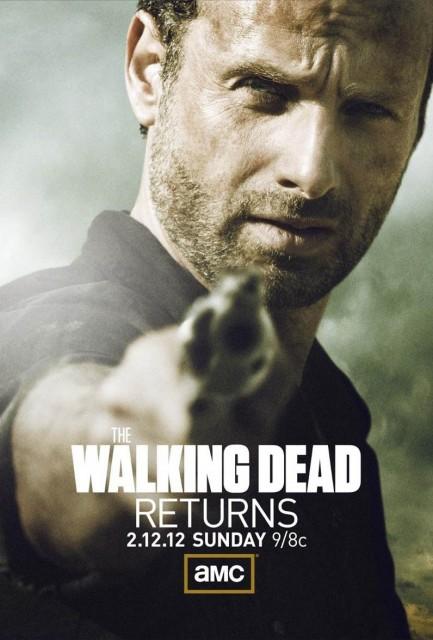 Yürüyen Ölüler: 3.Sezon Tüm Bölümler