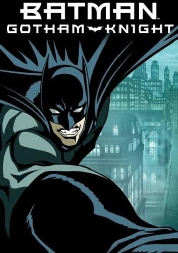 Batman: Gotham Şövalyesi