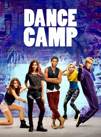 Dans Kampı