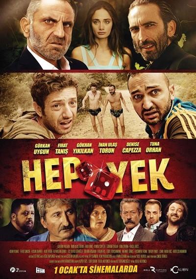 Hep Yek