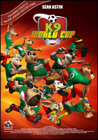 K9 Dünya Kupası