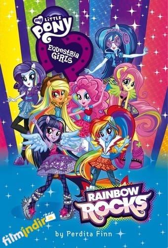 My Little Pony Kızlar Orkestrası