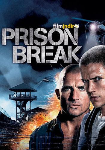 Prison Break: 2.Sezon Tüm Bölümler