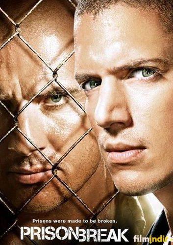 Prison Break: 3.Sezon Tüm Bölümler