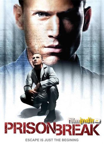 Prison Break: 1.Sezon Tüm Bölümler