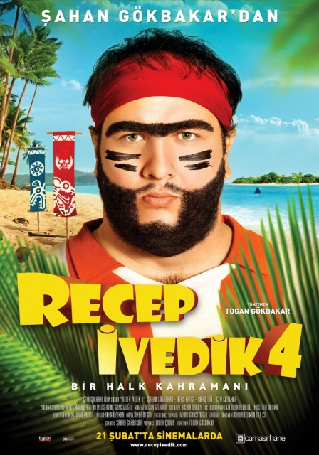 Recep İvedik 4 (+35 Dak.)