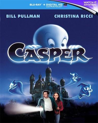 Sevimli Hayalet Casper