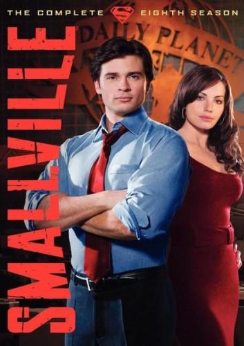 Smallville: 4.Sezon Tüm Bölümler