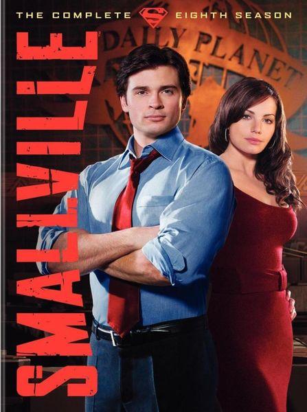 Smallville 4