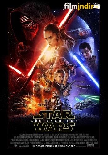 Yıldız Savaşları Bölüm 7: Güç Uyanıyor