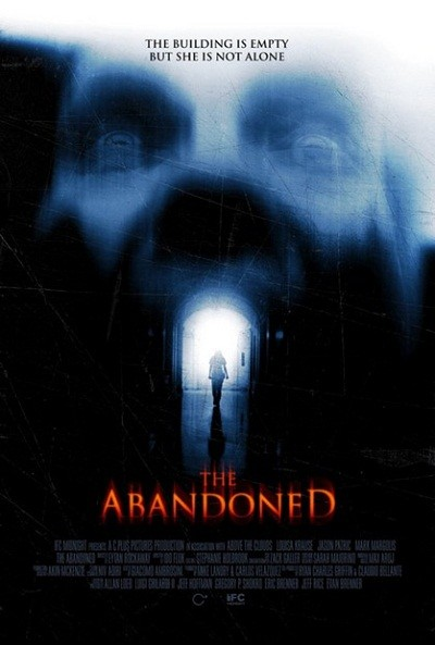 Terkedilmiş - The Abandoned