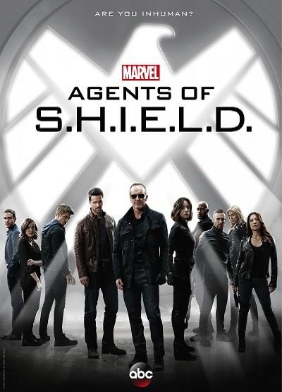 Agents of S.H.I.E.L.D. 3