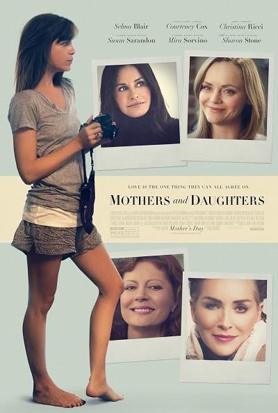 Anneler ve Kızları