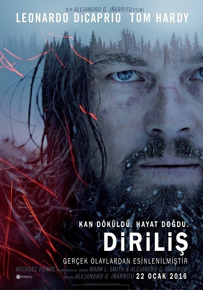 Diriliş – The Revenant