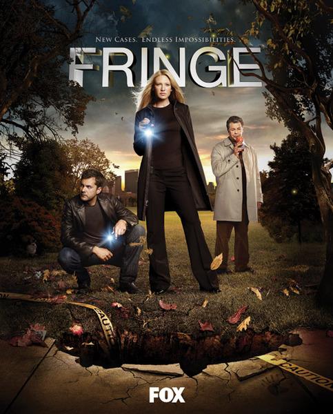 Fringe: 2.Sezon Tüm Bölümler