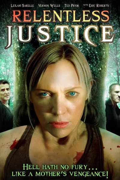 Kanlı Adalet