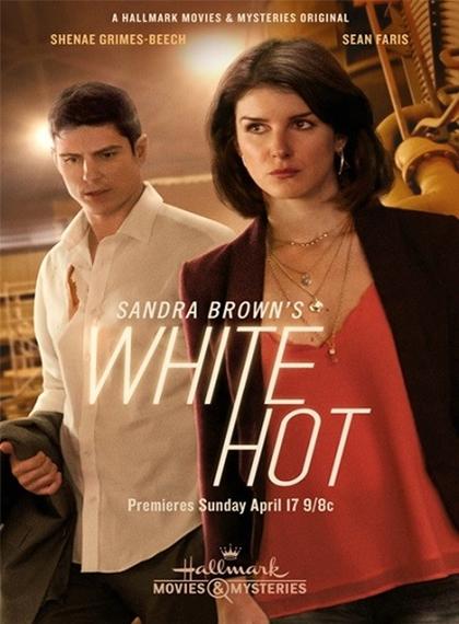 Sandra Brown'dan Beyaz Sıcak