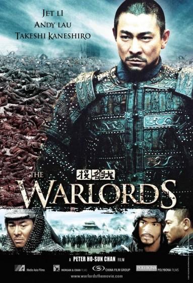 Savaş Kralları