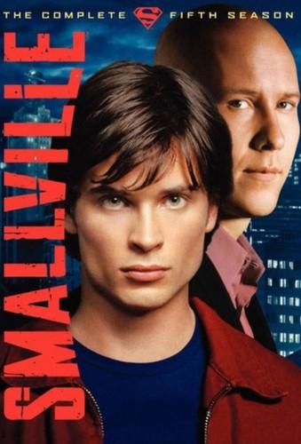 Smallville: 5.Sezon Tüm Bölümler