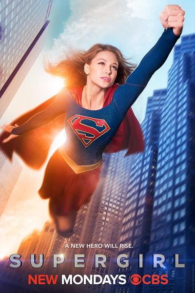 Supergirl: 1.Sezon Tüm Bölümler