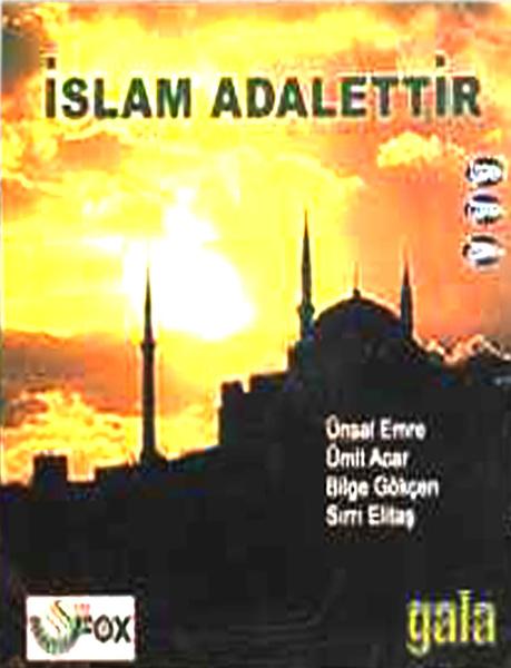 İslam Adalettir