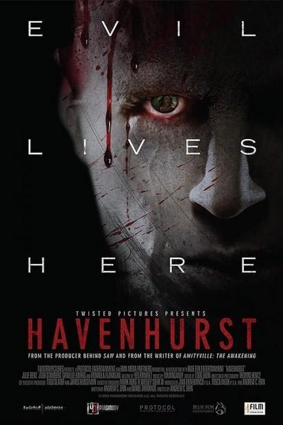Şeytanın Evi – Havenhurst