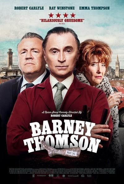 Barney Thomson Efsanesi