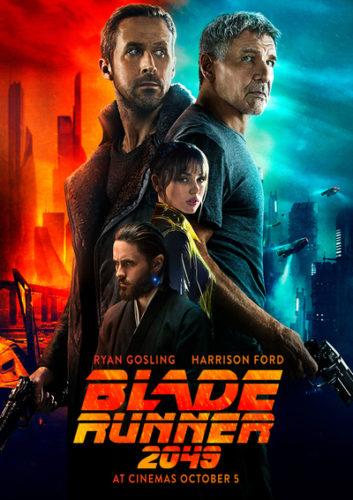 Blade Runner 2049: Bıçak Sırtı Türkçe Dublaj indir