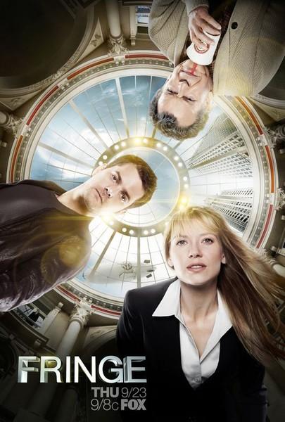 Fringe: 3.Sezon Tüm Bölümler