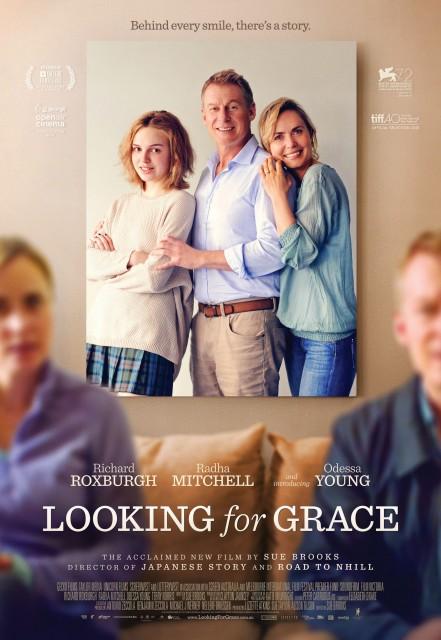 Grace'i Aramak