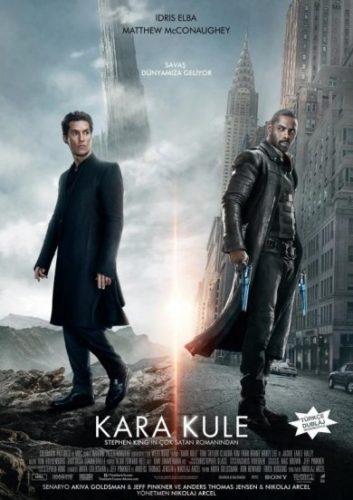 Kara Kule