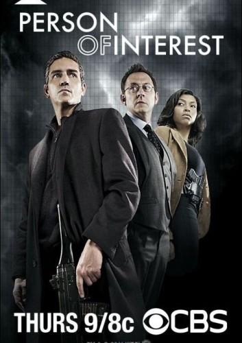 Person of Interest: 1.Sezon Tüm Bölümler