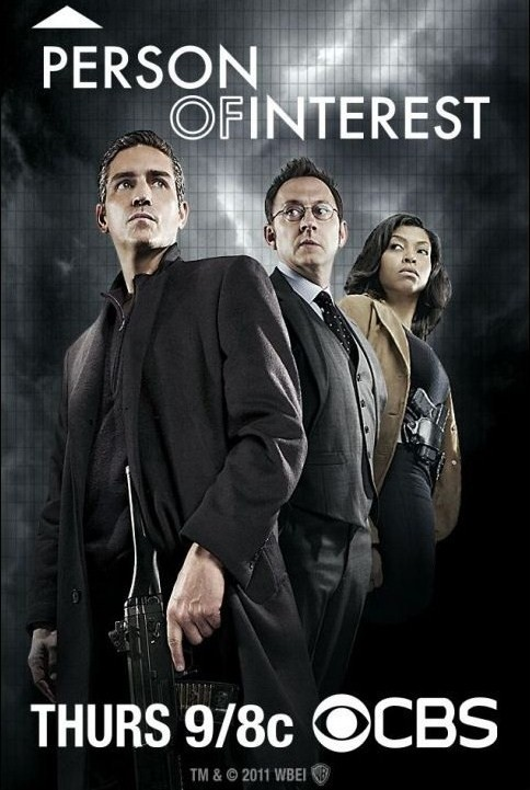 Person of Interest: 1.Sezon Tüm Bölümler