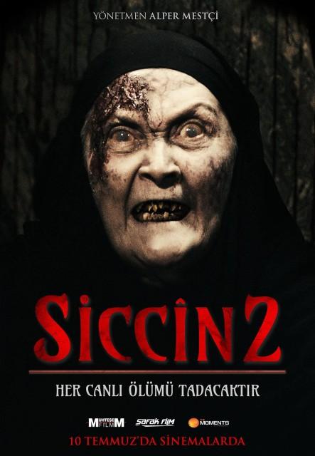 Siccin 2 (Sansürsüz)