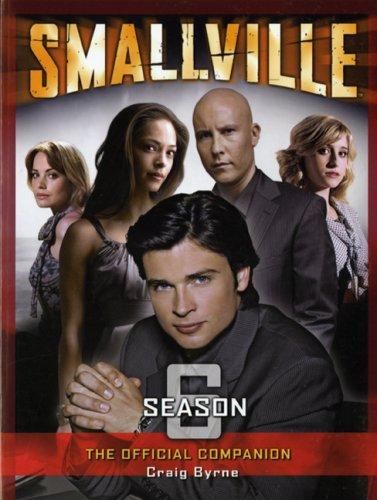 Smallville: 6.Sezon Tüm Bölümler