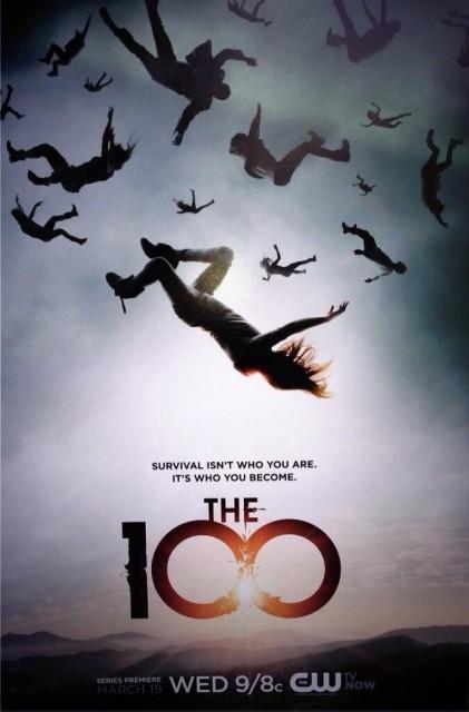 The 100: 1.Sezon Tüm Bölümler